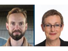 Olov Renberg/Maria Ågren