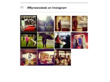 Tell your story with Instagram on Mynewsdesk!