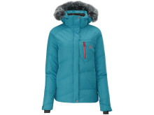 Salomon Pic down jacket W