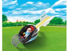 PLAYMOBIL Wind Flyer (9374)