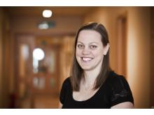 Hanna Eriksen, kvalitetschef Ekokem