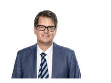 MTR Johan Oscarsson, VD