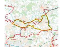 Zweistromland - Lippe und Seseke erfahren