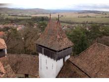 Ramblers Walking Holidays: Romanian Highlights