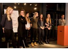 Umeå IK presenterar spelare 2017