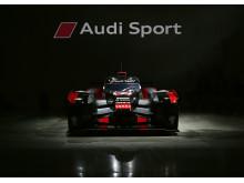 Audi Sport Finale 2015 - Audi R18 2016 front