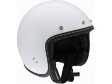 AGV RP60 mc-hjälm, Mono White