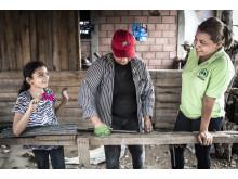 We Effect i Honduras