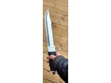 Image of knife used in assault