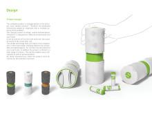 Zuckerbatterie Bild 7
