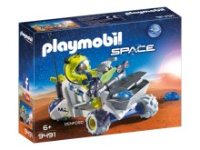 Mars-Trike (9491) von PLAYMOBIL