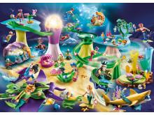 Mehrfach ausgezeichnet: Magische Welt der Meerjungfrauen von PLAYMOBIL