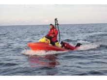 Rescuerunnerutbildning