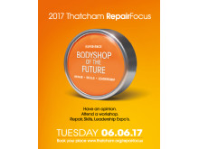 Thatcham Research Repair Focus 2017