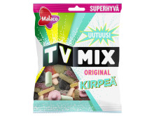 TV Mix 325g Original Kirpea