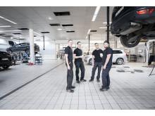 Volvotekniker