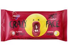 PNG-kuva_1008420_Crazy Face 60g Hot