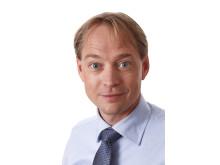 Hi-res image - YANMAR - YANMAR MARINE INTERNATIONAL's Director of Sales and Marketing, Floris Lettinga