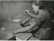 Wilhelm Kåge - Från arbetarservis till drakfisk