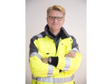 Magnus Fridvall