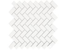 Flipperne Hvid Blank
