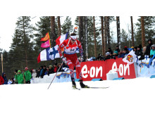 Tarjei Bø, sprint, VM Kontiolahti 2015