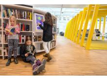 Kista bibliotek