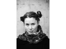 Linda Boström Knausgård porträtt