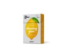 Humble Gum lemon