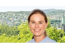 Lucie Katrine Sunde-Eidem, ny styreleder i Miljømerking Norge