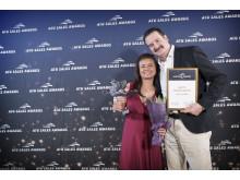 Årets Andelsbutik 2017: Coop Forum Sisjön