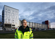 Simon Lönn, Indkøbschef, Botrygg