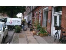 Danske virksomheder har fået øjnene op for delebiler