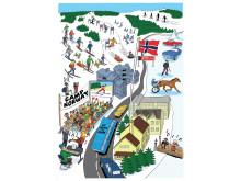 Kart Camp Norway