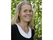 KAW Fellow Johanna Rosén