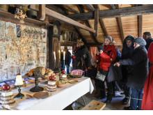 Julstök på Kulturen i Lund – Jul i Blekingegården D