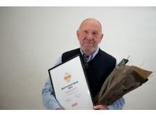 Småföretagarnas Riksförbund vinnare av bästa nyhetsrum