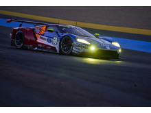 Ford in Le Mans 2017