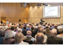 Aktuelle Vorträge beim Börsentag