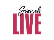Svensk Live – logotyp
