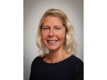 Cecilia Jeffner, VD Bergslagens Sparbank