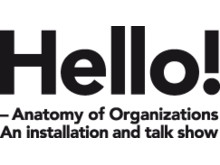 Logotype Hello
