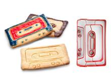 Kassettband Kakform