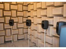 Hörsellaboratoriet, Audiologiskt forskningscentrum (1 av 1)