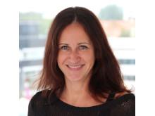 Annette Böhm, doktorand vid Högskolan i Halmstad