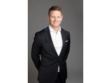 Joakim Harging - VD - NetNordic Communication