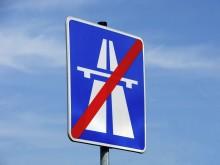 """""""Ende der Autobahn"""" gibt kein Tempolimit vor"""