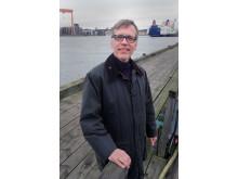 Rolf Åke Fält, 2015 års kulturpristagare