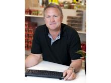 Anders Ekbom butikschef Procurator Örebro