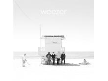 Weezer cover-art